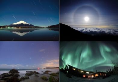 星景写真撮影教室 を行います