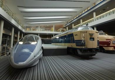 京都鉄道博物館 1日自由見学会