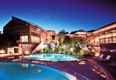 高級ホテル・老舗旅館のご紹介