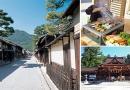 婚活バスツアー 近江八幡へ幸せ探しの旅