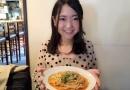 vol.19 京野菜イタリアンバール UNO