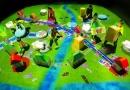 チームラボ ―学ぶ!未来の遊園地―
