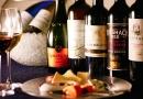 京都ホテルオークラ テラスレストラン【ベルカント】 ワインバー