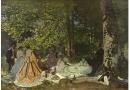 プーシキン美術館展 ー旅するフランス風景画