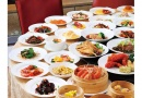 京都ホテルオークラ 中国料理 桃李