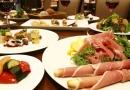京都ブライトンホテル/ テラスレストラン「フェリエ」