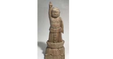 お坊さんに習う 仏像彫刻の会