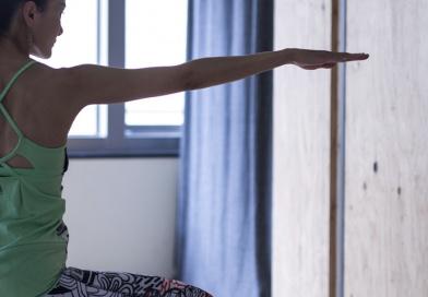おけいこごと補助金<2> TERASU kyoto yoga studio
