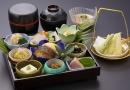 からすま京都ホテル 和食「入舟」