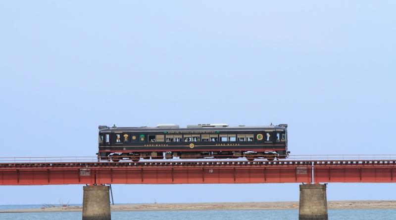 京都丹後鉄道 乗車グッズプレゼント引換券2021